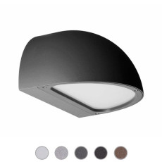 Ares Wall lamp Memi L 30 cm IP65 Outdoor and Garden