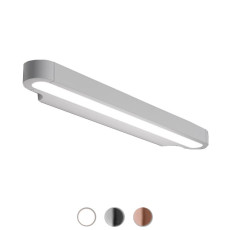 Artemide Wall lamp Talo LED 25W L 60 cm dimmable