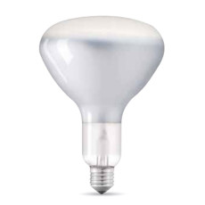 Bulb for Flos Parentesi LED Filament R125 10W  E27 3000K 220/240V Ø 12.5 cm satin dimmable DLItalia