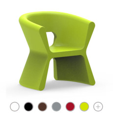 Vondom Armchair Pal L 73 cm Basic