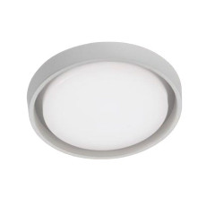 Ai Lati Lights Wall/ceiling lamp Alu LED IP54 Also for outdoor