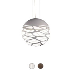 Studio Italia Design Pendant lamp Kelly Sphere Ø 40 cm