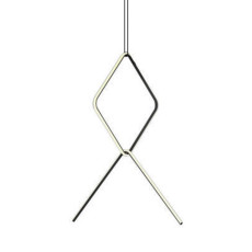 Flos suspension lamp Arrangements Composizione4 LED 44W L 102 cm
