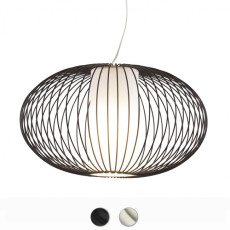 Gibas Titti Suspension Lamp Ø 90 cm 1 Lights Various Colors
