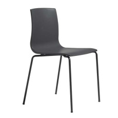 Scab Chairs Alice Chair, stackable, also for garden