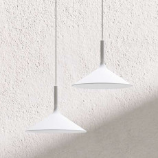 Rotaliana suspension lamp Dry H4 LED 26W Ø 26.5 cm