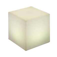 portable lamp Smart wireless Bluetooth LED RGB+WHITE on battery Smart&Green Cube