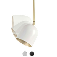 Marchetti suspension lamp Dome S LED 8W Ø 12 cm
