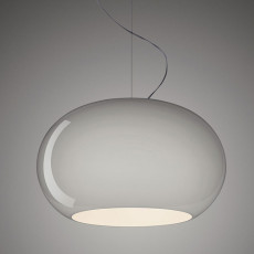Foscarini Suspension lamp Buds 2 Ø 42 cm 1 light E27