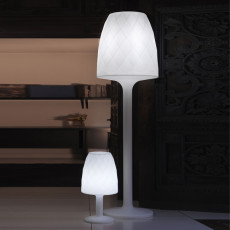 Vondom Floor lamp Smart wireless LED RGBW on battery Vases