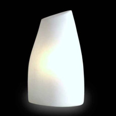 Slide Table lamp Yes 1 luce E27 L 28 cm