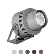 Ares Floodlight Spock LED IP66 Outdoor and Garden