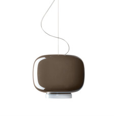 Foscarini suspension lamp Chouchin3 LED 21W Ø 30 cm