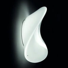 Vistosi Balance Ceiling / Wall lamp L 24 cm 1 Light E14