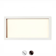 Gibas wall / ceiling lamp Valencia LED 36W L 60 cm