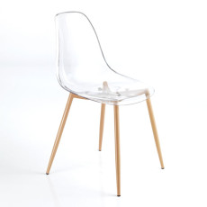 Tomasucci Chair New Kall L 47 cm Also for outdoor use