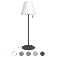 Fatboy floor lamp Edison the Giant LED 12W H 182 cm, also for outdoor