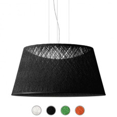 Vibia Outdoor pendant lamp Wind 1 luce 2GX13 IP65 Ø 60 cm and Garden