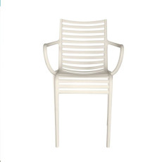 Driade PIP-e Stacking armchair,also for Outdoor