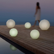 Vondom Table lamp Vases Led 12W For indoor and outdoor use