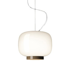 Foscarini suspension lamp Chouchin Reverse3 LED 21W Ø 30 cm