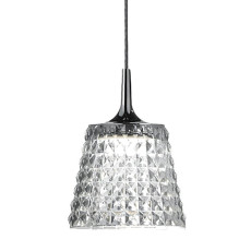 Studio Italia Design suspension lamp Valentina LED 6.5W Ø 13 cm