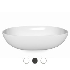 Lineabeta Counter top washbasin Acquaio L 50cm Various colors