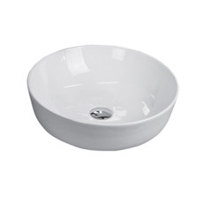 Lineabeta Counter top washbasin Acquaio Ø 40cm