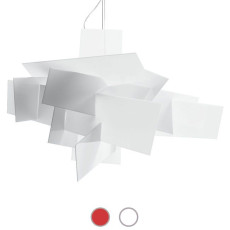 Foscarini Suspension Big Bang LED Dimmable L 96 cm