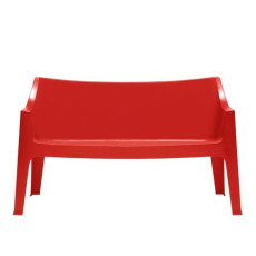 Scab Sofa Coccolona,different colors, stackable, also for garden