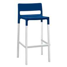 Scab stool Divo cm75,different colors, stackable, also for garden