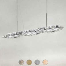Marchetti Pendant Light Stardust LED 27W H 150 cm