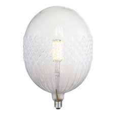 Bulb Fashion Line bellaluce 10W E27 2700°K 220-240v 21x32,5cm Dimmable DLItalia