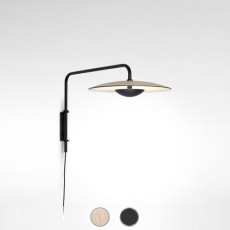 Marset Wall lamp Ginger 20A LED 6W Ø 19.5 cm