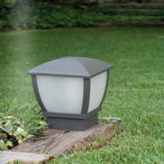 Faro Outdoor Over the wall Wilma 1 light E27 H 34 cm Garden