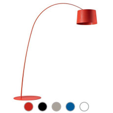 Foscarini Twiggy Floor Lamps 1 Light H 215 cm Dimmable