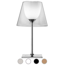 Flos Table lamp Ktribe T2 1 Light E27 H 69 cm