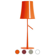 Foscarini Table lamp Birdie 1 Light E27 H 70 cm On/Off