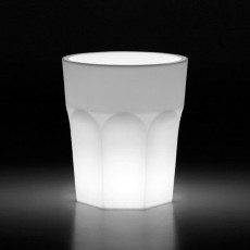 Plust bright vase Cubalibre Light H 98 cm