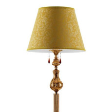 Crystal Floor lamp 531 Ciciriello 1 Light H 178 cm