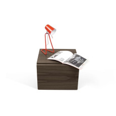 TEMAHOME Bedside table Float L 45cm