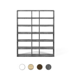 TEMAHOME library Pombal 2010-018 L 182cm