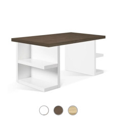 TEMAHOME Tables Multi 160 Storage L 160cm