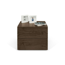 TEMAHOME Bedside table Aurora L 60cm
