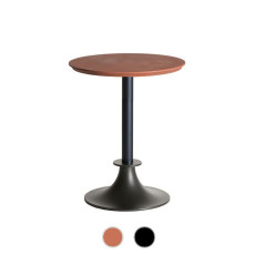 Driade Table LORD YI  Ø 60 cm For indoor and outdoor use