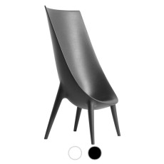 Driade High armchair OUT/IN H 147 cm Outdoor