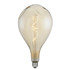 Vintage Light Bulb Luxury Line A165 5W E27 2000 K 220/240 V 16.5x30 cm  Dimmable DLItalia