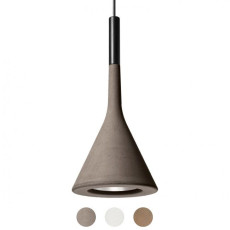 Foscarini Pendant lamp Aplomb 1 Light G9 Ø 17 cm