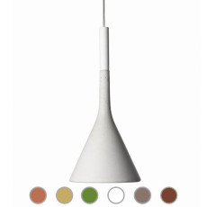 Foscarini Pendant lamp Aplomb 1 Light GU10 Ø 17 cm