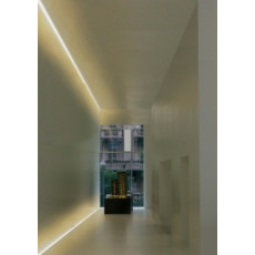 Antonangeli Archetto Custom Systems lamp 300 cm 360 LED 30W IP65
